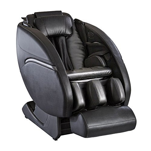 L Track Zero G Massage Chair uKnead Energize 3D UK-103 - Youneed Massage Chair Richmond Vancouver Canada