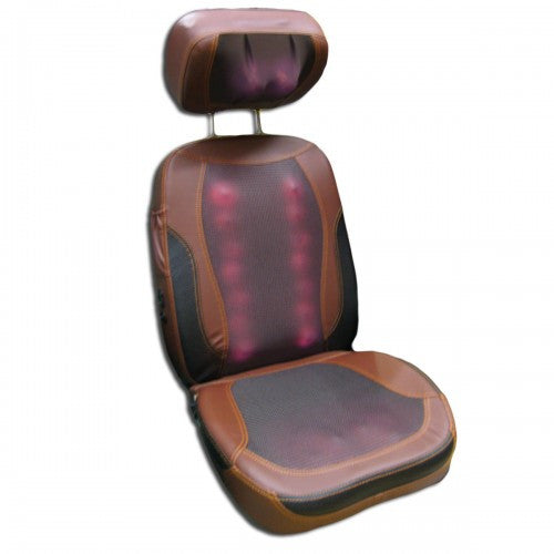 Seat Topper Youneed 8809B Back Massager - Youneed Massage Chair Richmond Vancouver Canada