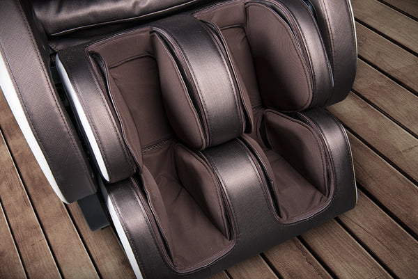 Innovative SL Track, Zero G, Luxury Air Pressure uKnead Lohas UK-7300 - Youneed Massage Chair Richmond Vancouver Canada