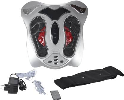 Tens massager, tens foot massager, tens pads, electrode pads, 低周波治療器, 低周波電療器