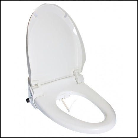 Bidet Toilet Seat with Remote Control- USPA UB-6035 - Youneed Massage Chair Richmond Vancouver Canada
