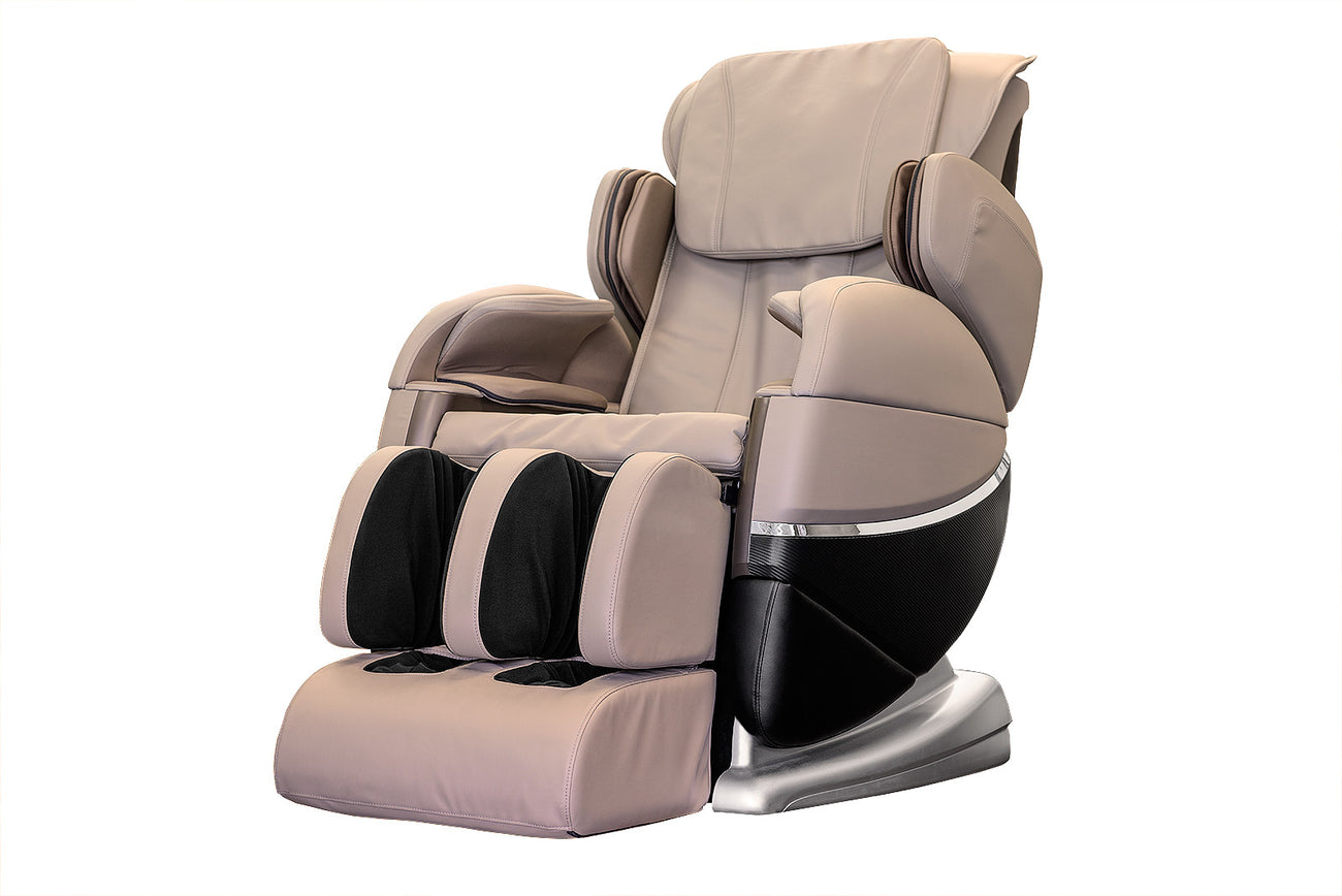 L Track Full Air Zero G uKnead Artista UK-7000 - Youneed Massage Chair Richmond Vancouver Canada