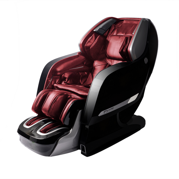Ultimate 3D L Track Massage Chair- Crowne YN-8600S - Youneed Massage Chair Richmond Vancouver Canada