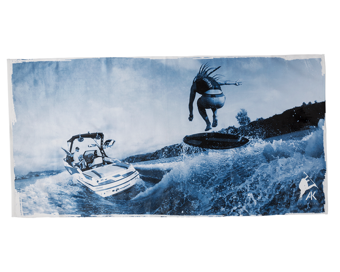 Wake SKIM Towel