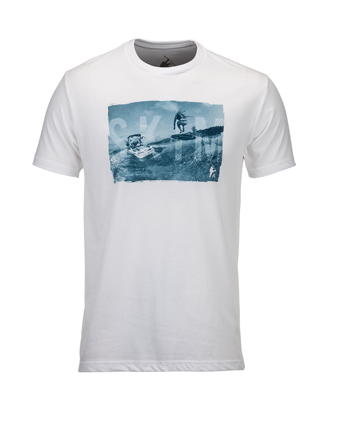 Skim Graphic Tee