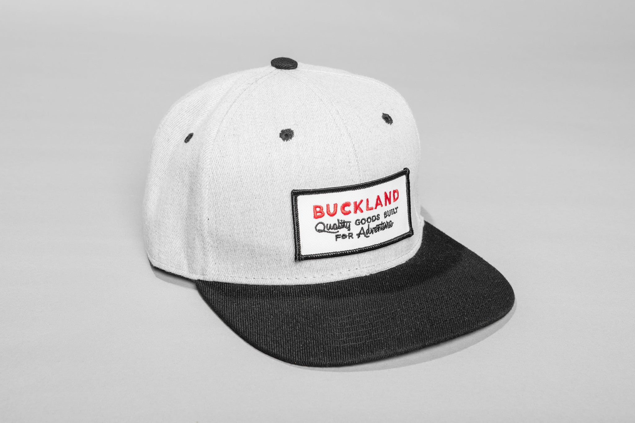 Two Toned Snapback
