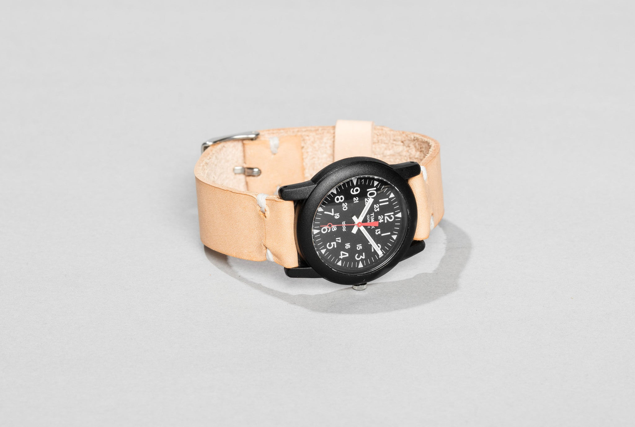 Timex Camper Watch with Buckland band