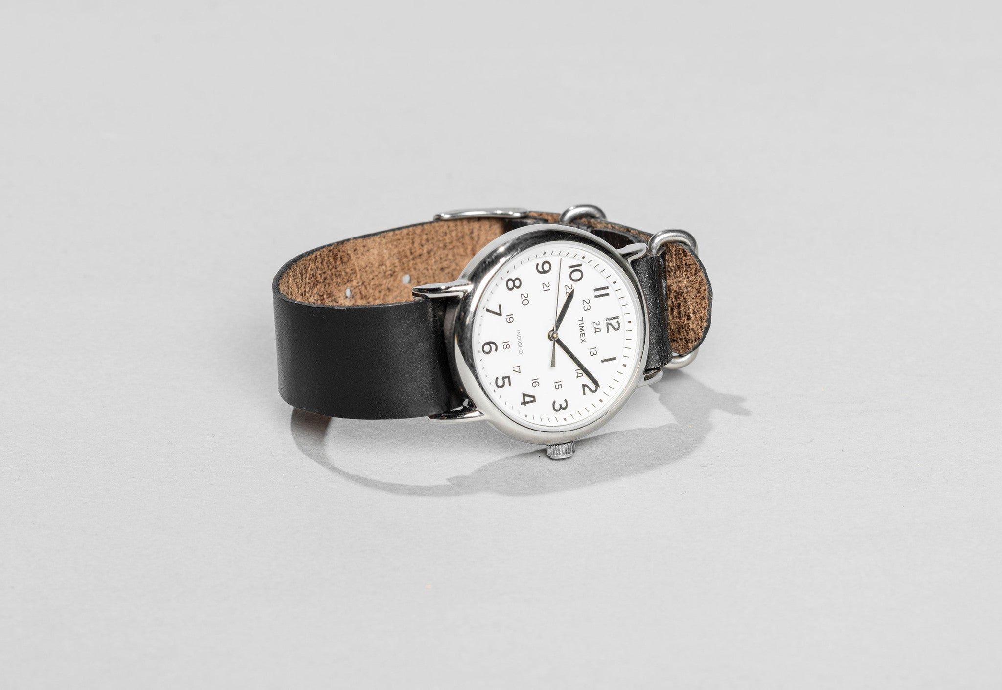 Timex Weekender with Buckland bands