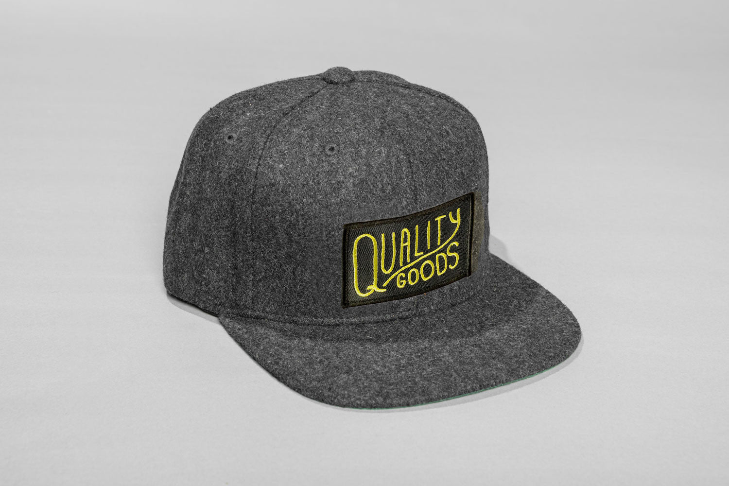Quality Goods Wool hat