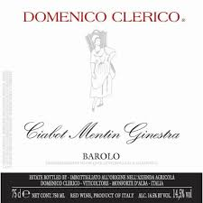 2006 Domenico Clerico Barolo