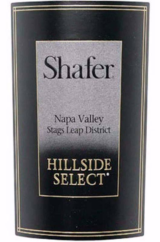 Shafer Hillside Select (96,WS)