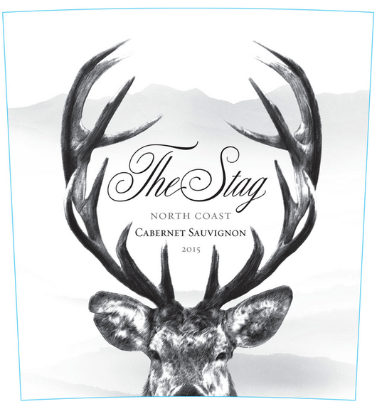 The Stag 2015 Cabernet Sauvignon