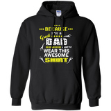 Dad - I'm A Great Dad. Wear Awesome Shirt T-Shirt & Hoodie