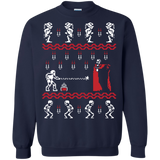 Christmasvania Shirts Ugly Christmas Sweater