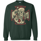 its december, lets ride ! Shirts Ugly Christmas Sweater