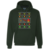 Kidd In Christmas World Sweatshirt Shirts Ugly Christmas Sweater