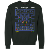 Arcade Fever Sweatshirt Shirts Ugly Christmas Sweater - SunGift.Co
