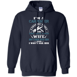 Carpenter And Wife - Carpenter Love His Tool Like Love Wife T-Shirt & Hoodie