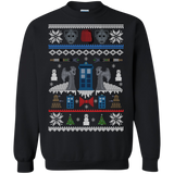Who's Sweater is This Shirts Ugly Christmas Sweater - SunGift.Co