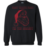 The Realest Shirts Ugly Christmas Sweater