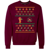 We Wish You A Bountiful  Shirts Ugly Christmas Sweater - SunGift.Co