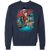 Christmas Knight Shirts Ugly Christmas Sweater