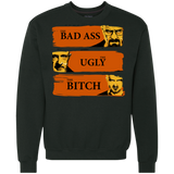 The bad ass Shirts Ugly Christmas Sweater
