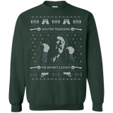YOU'RE TEARING ME APART LISA!!! Shirts Ugly Christmas Sweater - SunGift.Co