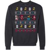 Winter Fantasy Shirts Ugly Christmas Sweater - SunGift.Co