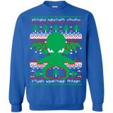 Cthulhu Cultist Christmas Shirts Ugly Christmas Sweater