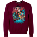 Christmas Knight Shirts Ugly Christmas Sweater - SunGift.Co