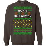 Halloween Ugly Sweater Shirts Ugly Christmas Sweater - SunGift.Co
