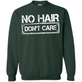 Cool No hair don't care T-Shirt & Hoodie