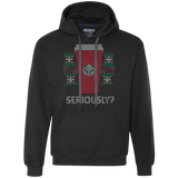 Red Cup Shirts Ugly Christmas Sweater