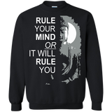 Buddha - Rule Your Mind Or It Will Rule You T-Shirt & Hoodie - SunGift.Co