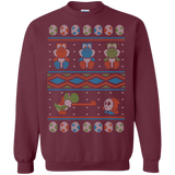 Wool is Cool. Special Christmas Ugly Sweater Shirts Ugly Christmas Sweater - SunGift.Co