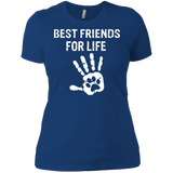 Dog - Best Friends For Life T-Shirt & Hoodie