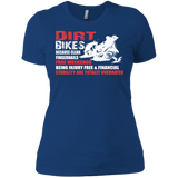 Dirt Bike - Clean Fingernails Free Weekends Being Injury Free T-Shirt & Hoodie