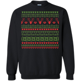 80's Christmas Knitted Shirts Ugly Christmas Sweater - SunGift.Co