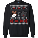 Christmas Crewneck Sweatshirt Shirts Ugly Christmas Sweater