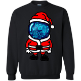 Christmas Space Shirts Ugly Christmas Sweater - SunGift.Co