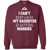 Daughter Marriage - My Daughter Is Getting Married T-Shirt & Hoodie