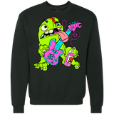 The Grossest Bassist Shirts Ugly Christmas Sweater