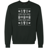 Who's Sweater Sweatshirt Shirts Ugly Christmas Sweater - SunGift.Co