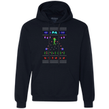 Cosmic Christmas Shirts Ugly Christmas Sweater - SunGift.Co
