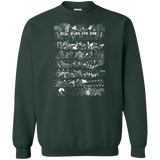 nightmare story sweater Shirts Ugly Christmas Sweater