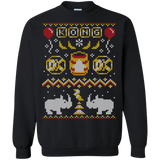 Kong Sweater Shirts Ugly Christmas Sweater