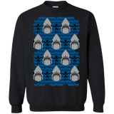 Dah Duhm  Amity Fair Isle Sweatshirt Shirts Ugly Christmas Sweater - SunGift.Co