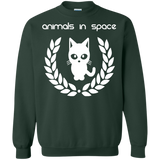 Animals - Animals In Space T-Shirt & Hoodie