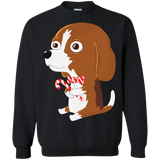 Christmas beagle Shirts Ugly Christmas Sweater